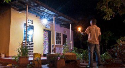 AFRICA: EDF involves the diaspora in financing rural electrification © Bboxx EDF TOGO