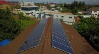 TOGO: Exim Bank of India finances the electrification of 350 localities via solar energy © Sebastian Noethlichs/Shutterstock