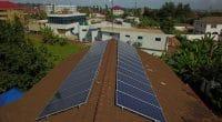TOGO : Exim Bank of India finance l'électrification de 350 localités via le solaire © Sebastian Noethlichs/Shutterstock