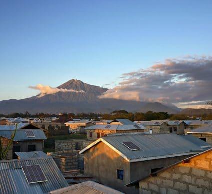 AFRIQUE : Engie et Energy Web lancent «DeFi», pour le financement des mini-grids ©Engie Mobisol