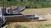 NAMIBIA: KFW Funds Rehabilitation of Gammams Wastewater Treatment Plant©Kuchling Consulting Engineers