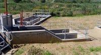 NAMIBIE : KFW finance la réhabilitation de la station d'épuration de Gammams©Kuchling Consulting Engineers