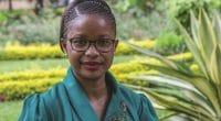 MALAWI: Majiga-Kamoto receives Goldman Prize for her commitment against plastic©Goldman Foundation