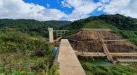 BURUNDI: Finergreen funds Hydroneo to revive Mpanda hydropower project © Hydroneo