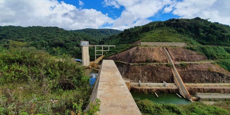 BURUNDI: financé par Finergreen, Hydroneo relance le projet hydroélectrique de Mpanda © Hydroneo