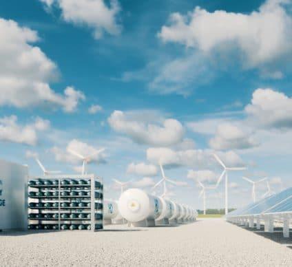 MOROCCO: Irena supports the development of green hydrogen © petrmalinak/Shutterstock