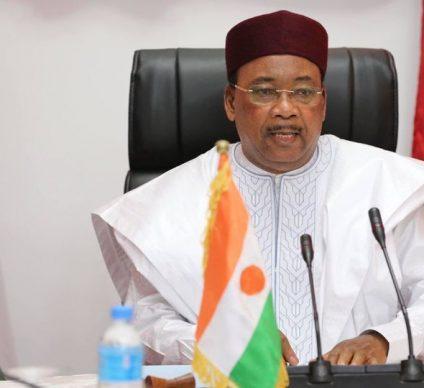 NIGER: The Issoufou Mahamadou Foundation announces the creation of a carbon sink©Présidence de la République du Niger/Shutterstock