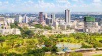 AFRIQUE : 6 villes s'engagent dans le programme d'action «villes vertes» de la FAO© Kirill Skorobogatko/Shutterstock