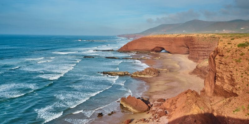 AFRIQUE : la sauvegarde des océans se joue sur terre ©Sadik Yalcin/Shutterstock