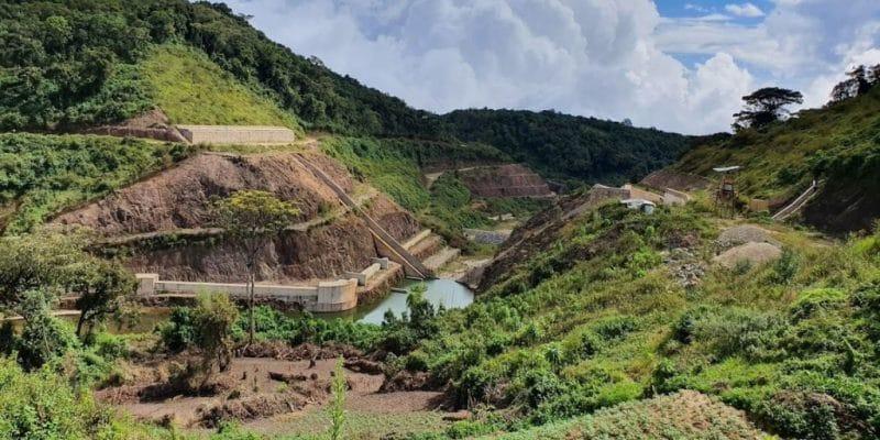 BURUNDI : le projet hydroélectrique de Mpanda enregistre un financement de la REPP ©Finergreen