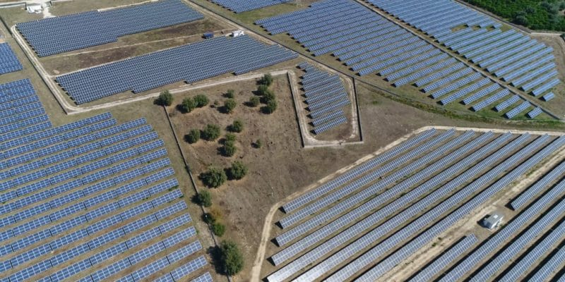 MADAGASCAR: Extension works for the Ambatolampy solar power plant are launched© GLF Media/Shutterstock