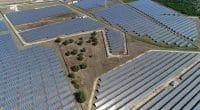 MADAGASCAR : les travaux d'extension de la centrale solaire d'Ambatolampy sont lancés© GLF Media/Shutterstock