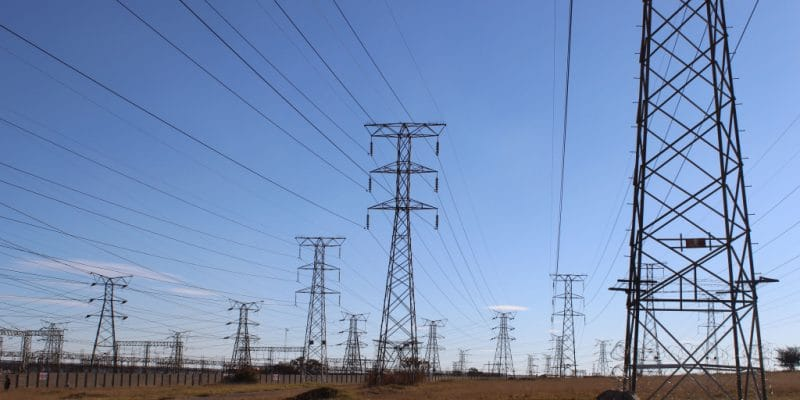 WEST AFRICA: $465m for electrification via renewable energy © Jananz/Shutterstock