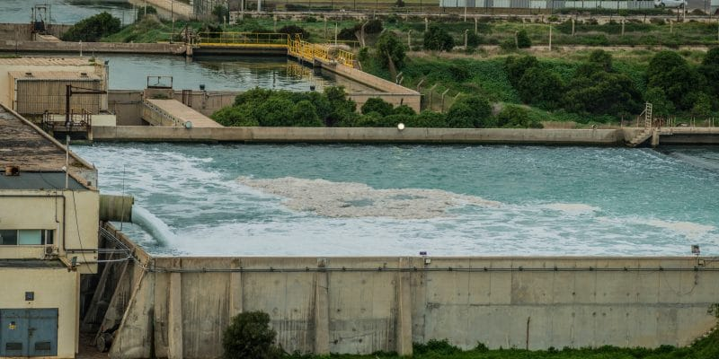 MOROCCO: OCP to rely 100% on non-conventional water resources in 2030©OCP