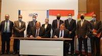 ÉGYPTE : le Koweït finance la valorisation des déchets organiques en biogaz à Suhag©Ministère égyptien de l'Environnement