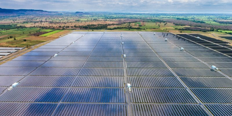 NIGER: Niamey joins the Scaling Solar programme and expects 50 MWp of green energy © Blue Planet Studio/Shutterstock