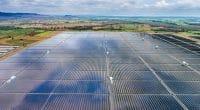 NIGER : Niamey rejoint le programme Scaling Solar et table sur 50 MWc d'énergie verte© Blue Planet Studio/Shutterstock
