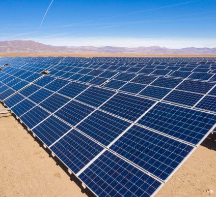 NAMIBIA: Windhoek seeks IPP to generate 25 MWp of solar power © abriendomundo/Shutterstock