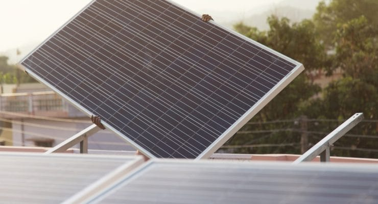 AFRICA: FSD invests $4.5m in Nithio for solar kits in three countries