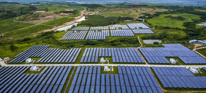 TANZANIE : 142 M$ de l'IDA pour l'intégration du solaire dans le réseau de Zanbibar © Jenson/Shutterstock