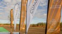 MOZAMBIQUE : Globeleq lance la construction de sa centrale solaire de Cuamba (19 MWc)© Globeleq