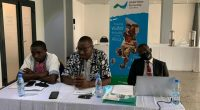 CAMEROON: Journalists trained on water and climate policies©GWP-CAf /Shutterstock