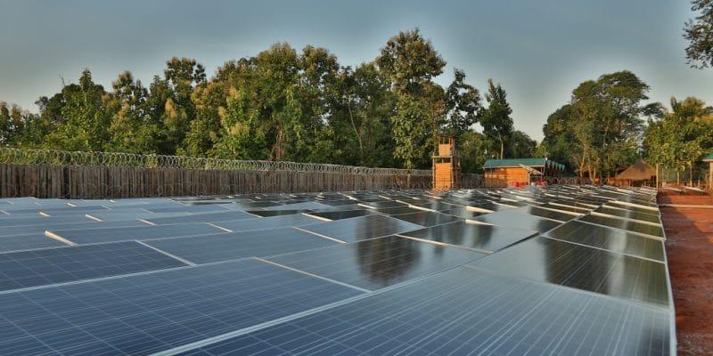 ZIMBABWE: A tender for a 4.5 MWp solar power plant near Chiredzi © Sebastian Noethlichs/Shutterstock