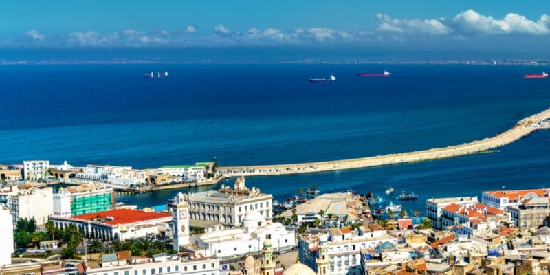 ALGÉRIE : 4 stations de dessalement seront remises en service entre juin et août 2021©Leonid Andronov/Shutterstock