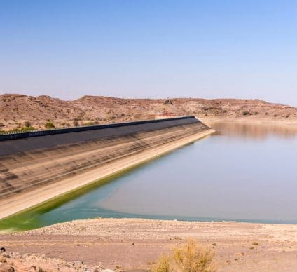 KENYA-UGANDA: Kases Peace Dam to be commissioned in September 2021©Stephen Barnes/Shutterstock