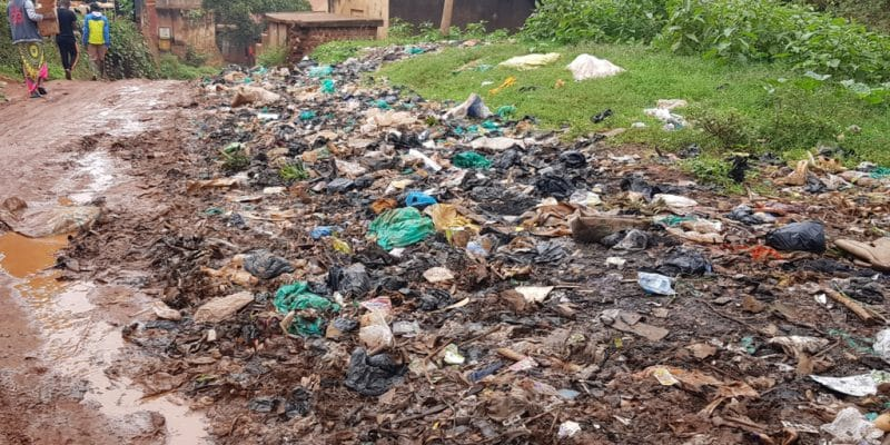 AFRICA: The continent is tackling the tide of waste that fouls the environment©P. Falchi/Shutterstock