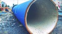 MAROC : l'Onee obtient 37,5 M€ de la BEI pour l'eau potable©rdonar/Shutterstock