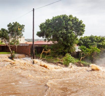 BENIN: IsDB lends $105.6m for stormwater drainage in Cotonou