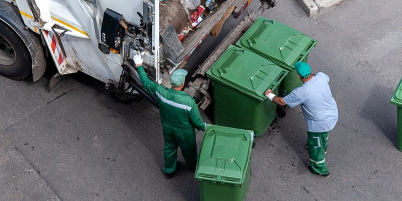 KENYA: Sanergy partners with Amitruck for waste management in Nairobi©Nadya So/Shutterstock