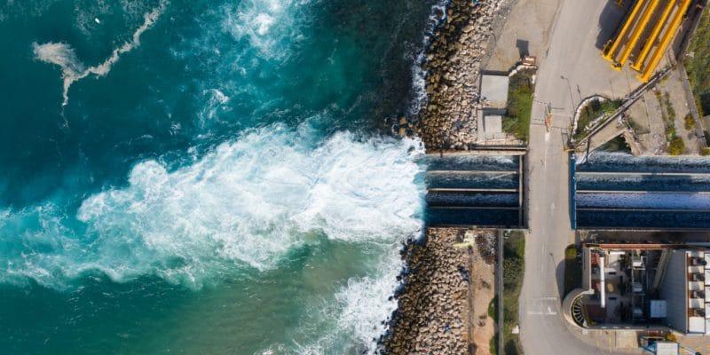 NAMIBIE: vers la construction d'une usine de dessalement dans la zone côtière