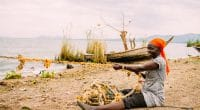 KENYA: 5 M $ pour renforcer la résilience climatique dans le bassin du lac Victoria© JLwarehouse/Shutterstock