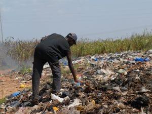 AFRIQUE : le continent s'attaque à la marée de déchets qui souillent l'environnement©africa924/Shutterstock