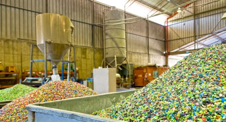 AFRICA: Pacja and Paneltech commit to the circular economy of plastics
