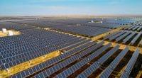 BURKINA FASO : 168 M$ pour l'électrification de 120000 ménages via l'énergie solaire © Jenson/Shutterstock