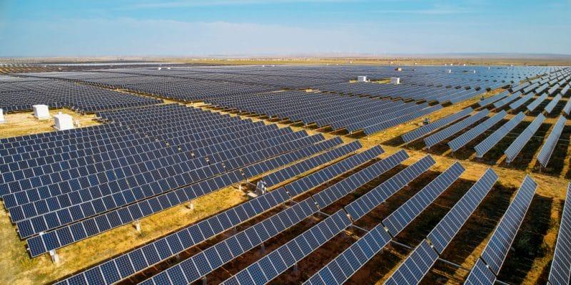 BURKINA FASO: $168 million for the electrification of 120,000 households using solar energy © Jenson/Shutterstock