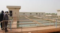 CHAD: AfWA builds water and sanitation capacity in 4 cities©STE