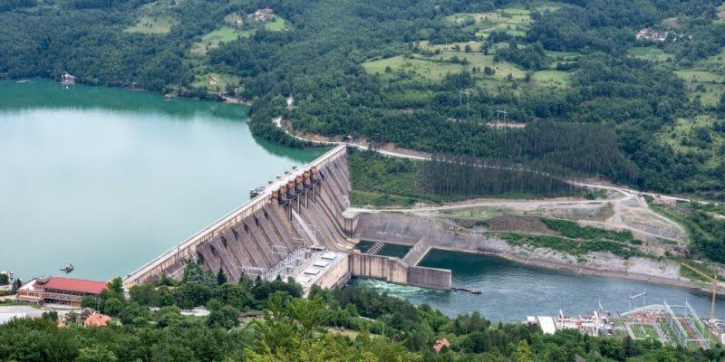 COTE D'IVOIRE : l'EAIF prête 25 M€ pour le barrage hydroélectrique de Singrobo (44 MW) © Victority/Shutterstock