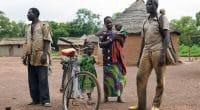 BURKINA FASO : Bboxx et Geocoton électrifieront 2 millions de personnes via le solaire © Hector Conesa/Shutterstock