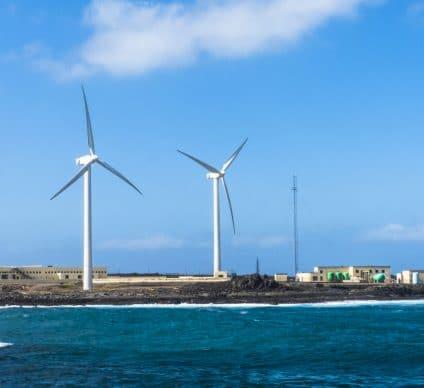 EGYPT: Metito and Scatec consider clean energy desalination ©Dr. Ingmar Koehler/Shutterstock