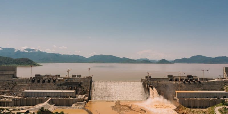 ETHIOPIA: Filling of the GERD ends amidst tension with its neighbours© Seleshi Bekele