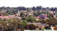 SOUTH AFRICA: CDC invests $36 million in Divercity for sustainable housing © Angela N Perryman/Shutterstock