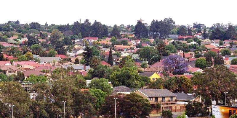 AFRIQUE DU SUD : CDC investit 36 M$ dans Divercity pour des logements écoresponsables © Angela N Perryman/Shutterstock