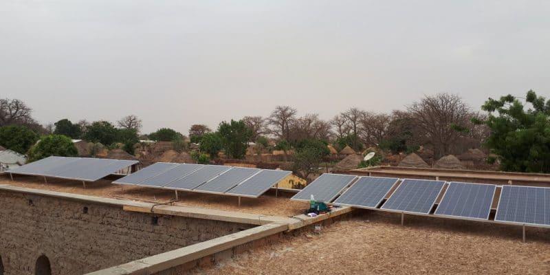 AFRIQUE : MyJouleBox lève 3 M€ pour déployer l'off-grid solaire dans 4 pays ©ARESS