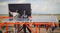 NIGERIA : PowerGen et CBEA électrifieront 55000 personnes via les mini-grids solaires © Power for All