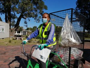 AFRICA: Six companies awarded for low-carbon projects©Regenize