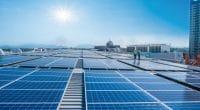 NIGERIA : la SFI finance les systèmes solaires hybrides de Daystar à hauteur de 20 M$© Teerapan Kammontree/Shutterstock